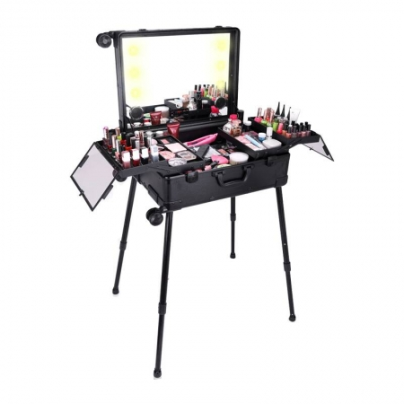 Makeup Case LED
