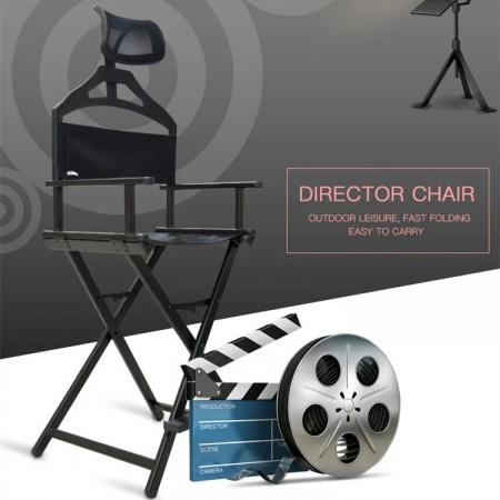 Director Makeup Chair