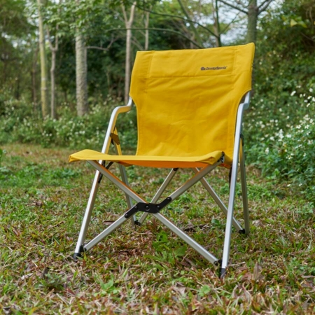 Aluminum Camping Chair