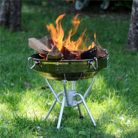 Barbeque Charcoal BBQ Grill