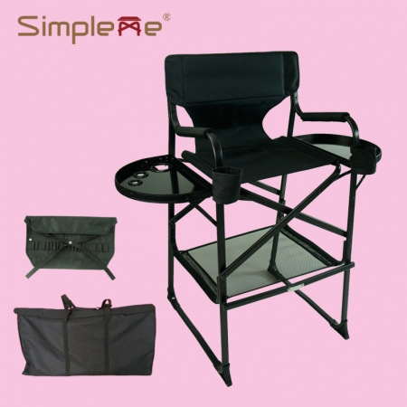 Portable Makeup Chair