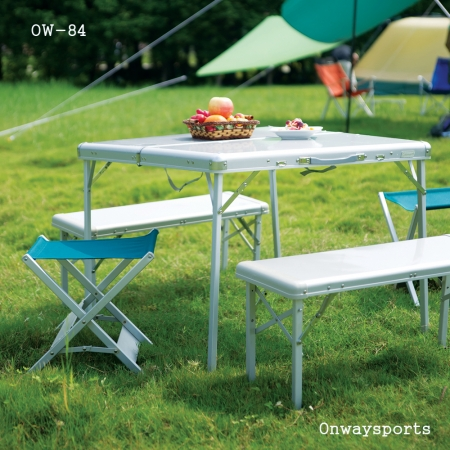 Camping Table Set